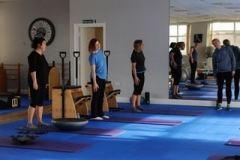 pilates exercises bournemouth
