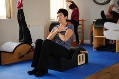 pilates workout bournemouth