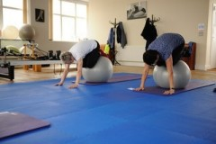 pilates classes poole