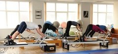 pilates for beginners poole