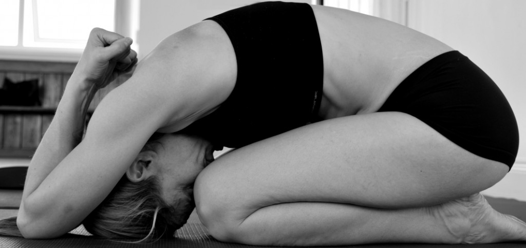 Nina - Pilates Class Instructor in Poole