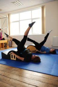 pilates classes poole